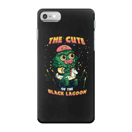 Cute Of The Black Lagoon Iphone 7 Case Designed By Jekfor