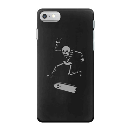 Rad In Peace Classic Iphone 7 Case Designed By Yusrizal_