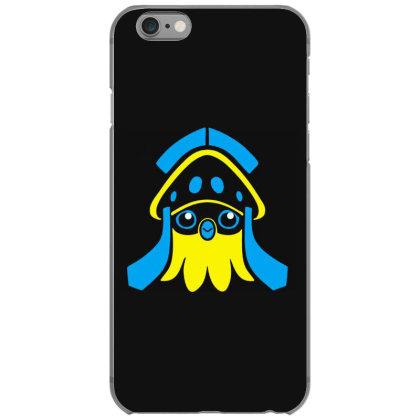 Inkay Blooper Iphone 6/6s Case Designed By Swan Tees