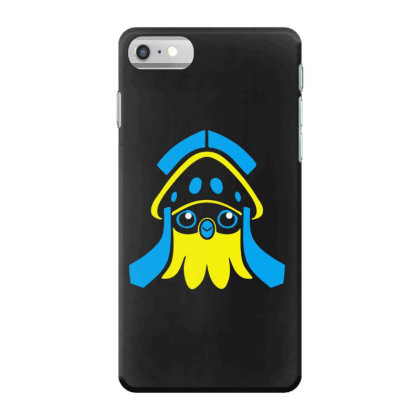Inkay Blooper Iphone 7 Case Designed By Swan Tees