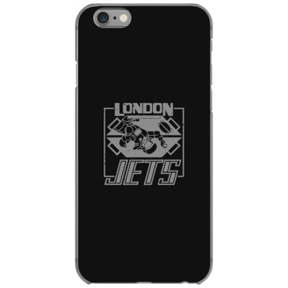 Red Dwarf   London Jets Iphone 6/6s Case Designed By Yusrizal_