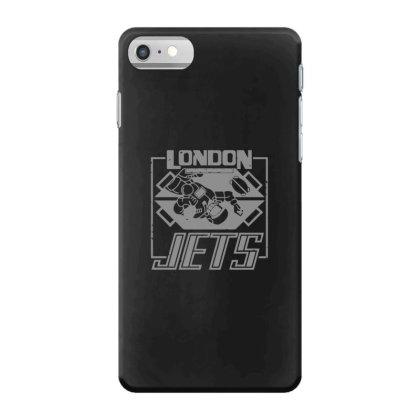 Red Dwarf   London Jets Iphone 7 Case Designed By Yusrizal_