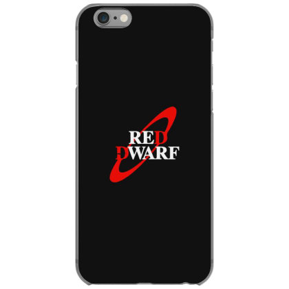Red Dwarf Iphone 6/6s Case Designed By Yusrizal_