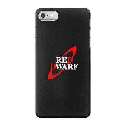 Red Dwarf Iphone 7 Case Designed By Yusrizal_