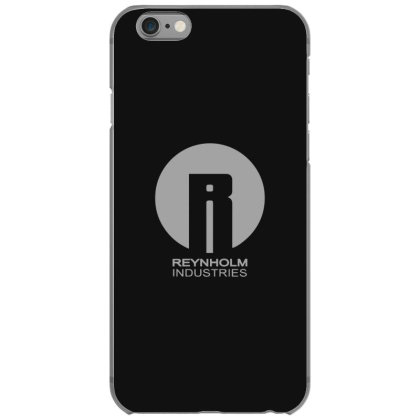 Reynholm Industries Essential Iphone 6/6s Case Designed By Yusrizal_