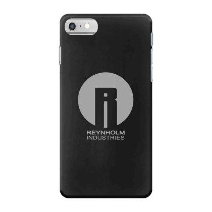 Reynholm Industries Essential Iphone 7 Case Designed By Yusrizal_