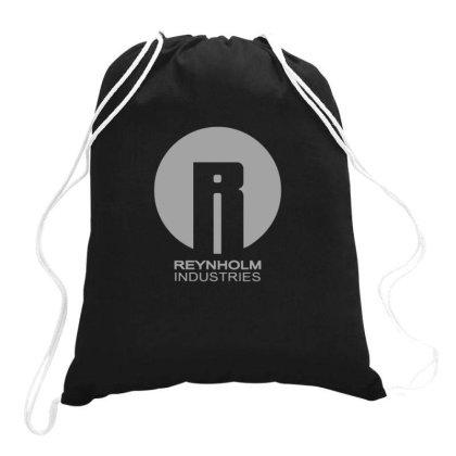 Reynholm Industries Essential Drawstring Bags Designed By Yusrizal_