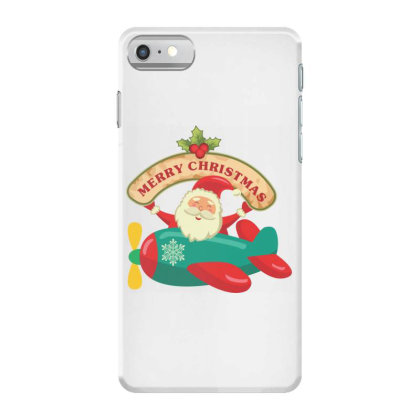 Merry Christmas, Happy New Year, Have A Holly Jolly Iphone 7 Case Designed By Estore