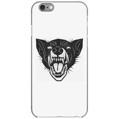 Bad Cat Iphone 6/6s Case Designed By Estore