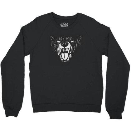 Bad Cat Crewneck Sweatshirt Designed By Estore