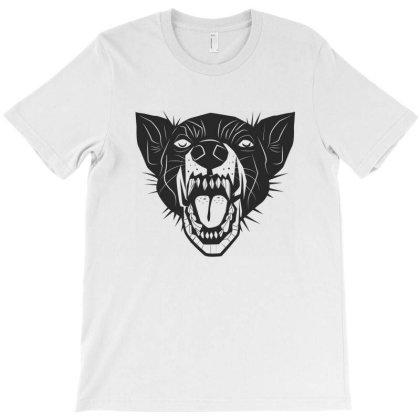 Bad Cat T-shirt Designed By Estore