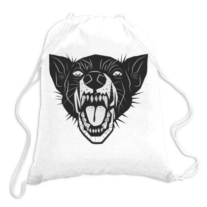 Bad Cat Drawstring Bags Designed By Estore