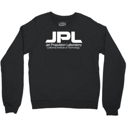 Jpl Crewneck Sweatshirt Designed By Funtee