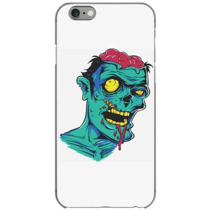 Zombie Iphone 6/6s Case Designed By Estore