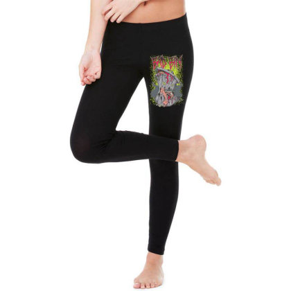 Bad Bin Legging Designed By Estore