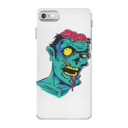 Zombie Iphone 7 Case Designed By Estore