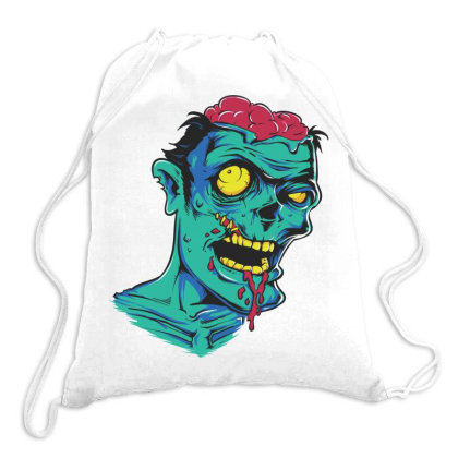 Zombie Drawstring Bags Designed By Estore