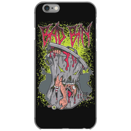 Bad Bin Iphone 6/6s Case Designed By Estore