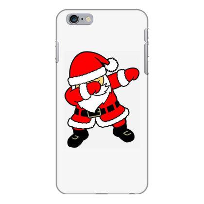 Santa Iphone 6 Plus/6s Plus Case Designed By Alqamar