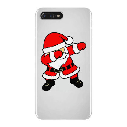Santa Iphone 7 Plus Case Designed By Alqamar