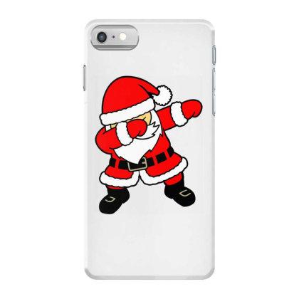 Santa Iphone 7 Case Designed By Alqamar