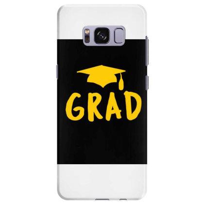 Graduation Samsung Galaxy S8 Plus Case Designed By Najuma Yeasmin