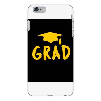 Graduation Iphone 6 Plus/6s Plus Case Designed By Najuma Yeasmin