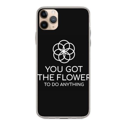 You Got The Flower Iphone 11 Pro Max Case Designed By Fanshirt