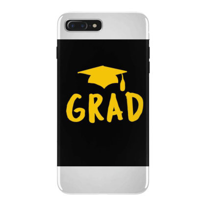 Graduation Iphone 7 Plus Case Designed By Najuma Yeasmin