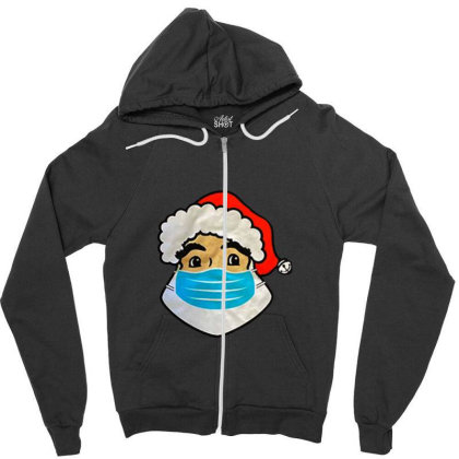 Tipsy Elves Funny Christmas T Shirts   Funny Holiday Themed Tees Zipper Hoodie Designed By Happy1221