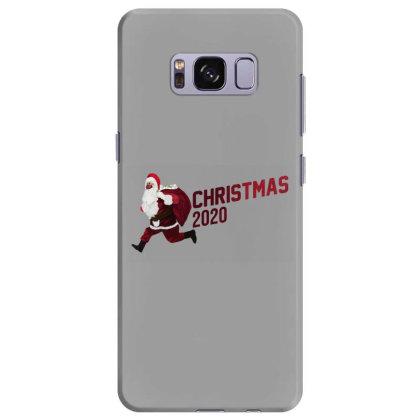 Christmas Santa 2002 Samsung Galaxy S8 Plus Case Designed By Akin