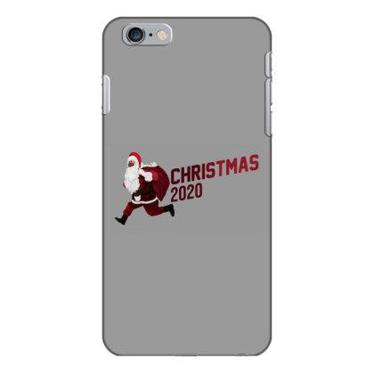 Christmas Santa 2002 Iphone 6 Plus/6s Plus Case Designed By Akin