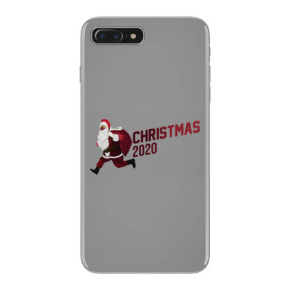 Christmas Santa 2002 Iphone 7 Plus Case Designed By Akin
