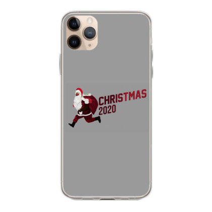 Christmas Santa 2002 Iphone 11 Pro Max Case Designed By Akin