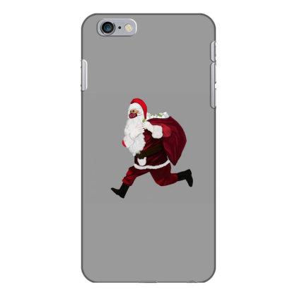 Santa Brings Disinfectant Iphone 6 Plus/6s Plus Case Designed By Akin