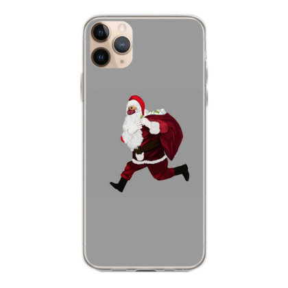 Santa Brings Disinfectant Iphone 11 Pro Max Case Designed By Akin