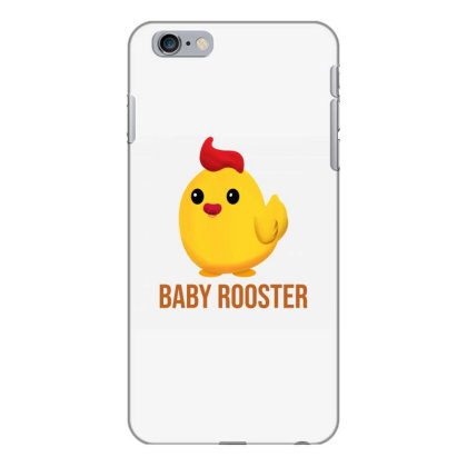Baby Rooster Iphone 6 Plus/6s Plus Case Designed By Akin