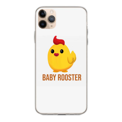 Baby Rooster Iphone 11 Pro Max Case Designed By Akin