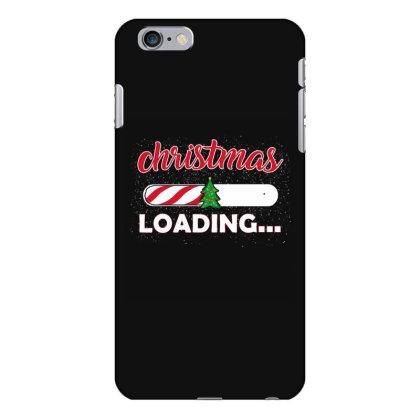 Christmas Loading Iphone 6 Plus/6s Plus Case Designed By Ashlıcar