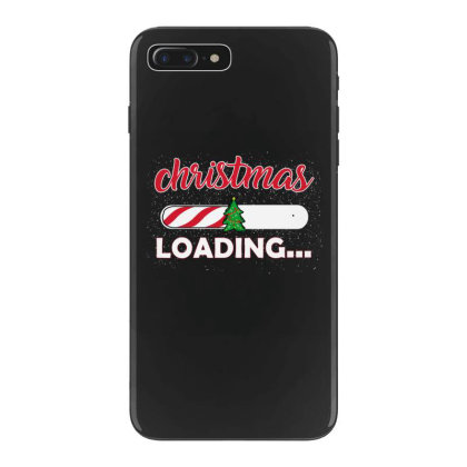 Christmas Loading Iphone 7 Plus Case Designed By Ashlıcar