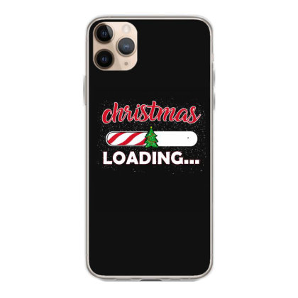 Christmas Loading Iphone 11 Pro Max Case Designed By Ashlıcar