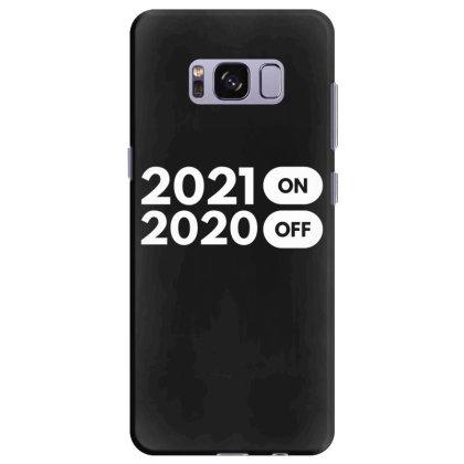 2021 On Samsung Galaxy S8 Plus Case Designed By Fahmifutri