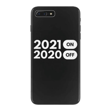 2021 On Iphone 7 Plus Case Designed By Fahmifutri