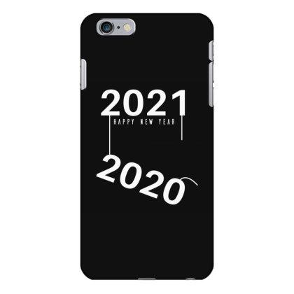 2021 Happy New Year Iphone 6 Plus/6s Plus Case Designed By Fahmifutri