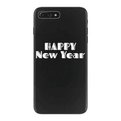Happy New Year Iphone 7 Plus Case Designed By Fahmifutri