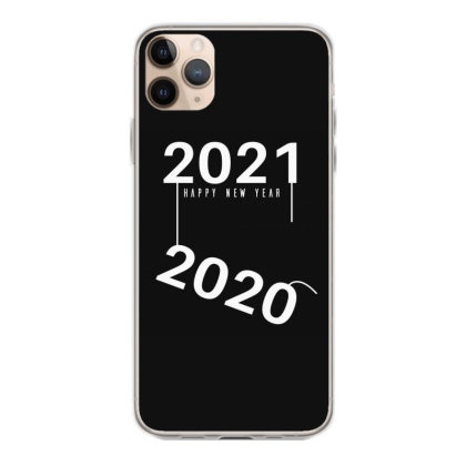 2021 Happy New Year Iphone 11 Pro Max Case Designed By Fahmifutri