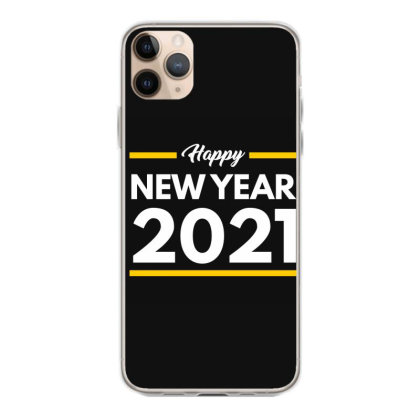 Happy New Year 2021 Iphone 11 Pro Max Case Designed By Fahmifutri