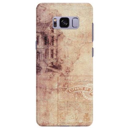 Vintage Core Samsung Galaxy S8 Plus Case Designed By Shivp
