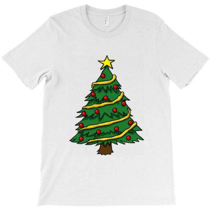 Christmas Trees 2020 T-shirt Designed By Danz Blackbirdz