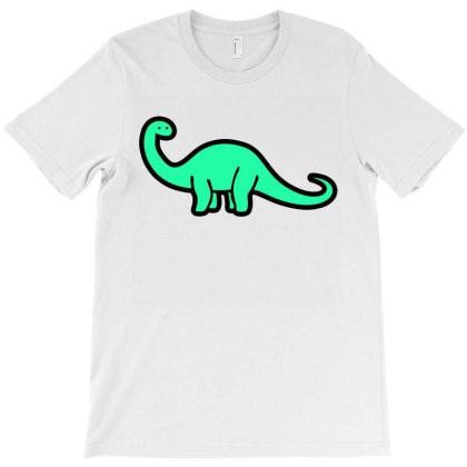 Dinosaurs T-shirt Designed By Suryanaagus068